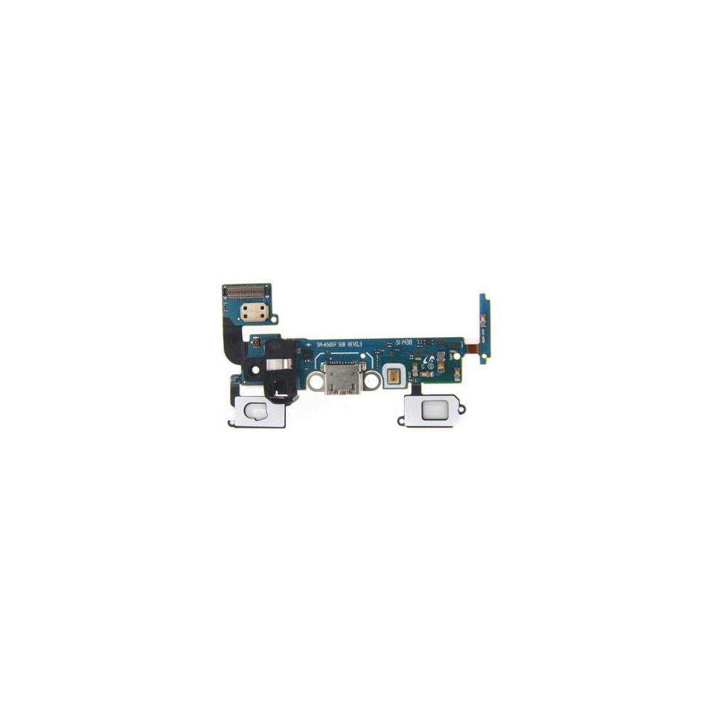Samsung Galaxy A5 (2015) Dock Connector USB C Ladeanschluss Flex Kabel