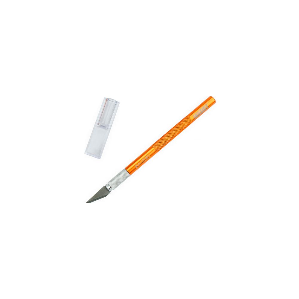 Jakemy Skalpell Messer mit austauschbarer Klinge (JM-Z05)