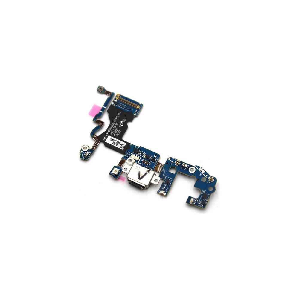 Samsung Galaxy S9 Dock Connector USB C Ladeanschluss G960F Flex Kabel