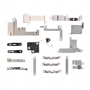 iPhone 8 Kleinteile Set für Reparatur (24-teilig) (A1863, A1905, A1906)