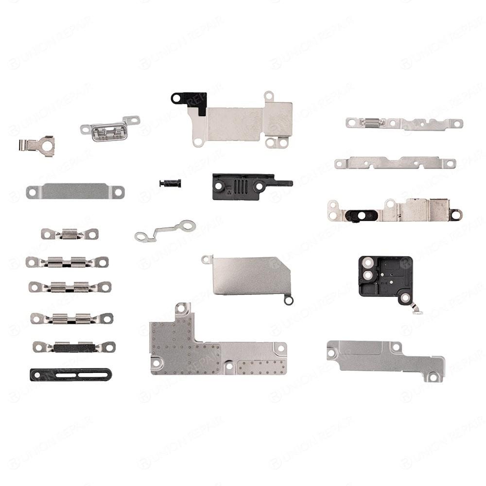 iPhone 7 Plus Kleinteile Set für Reparatur (21-teilig)