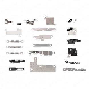 iPhone 7 Kleinteile Set für Reparatur (21-teilig)