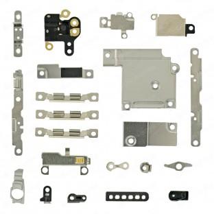 iPhone 6 Kleinteile Set für Reparatur (21-teilig)