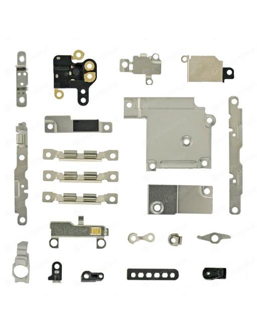 jeu de petites pièces pour la réparation de l'iPhone 6 (21 pièces)
