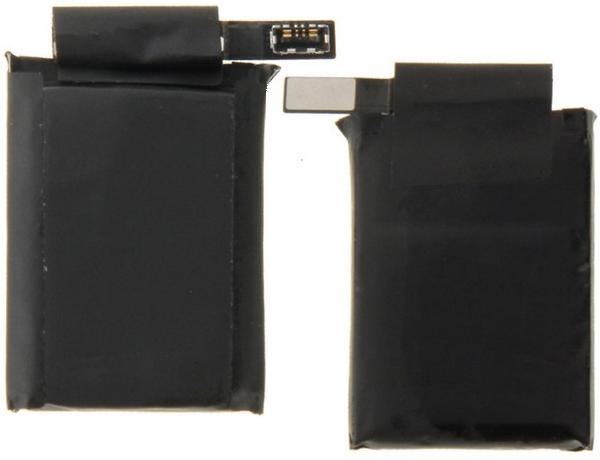 Image of Apple Watch Akku - Batterie Series 2 42mm 334mAh OEM