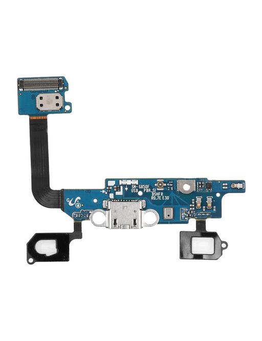Samsung Galaxy Alpha Dock Connector USB C Ladeanschluss Flex Kabel