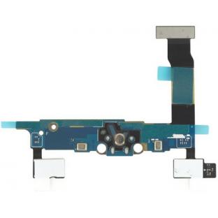 Samsung Galaxy Note 4 Dock Connector USB C Ladeanschluss Flex Kabel N910A
