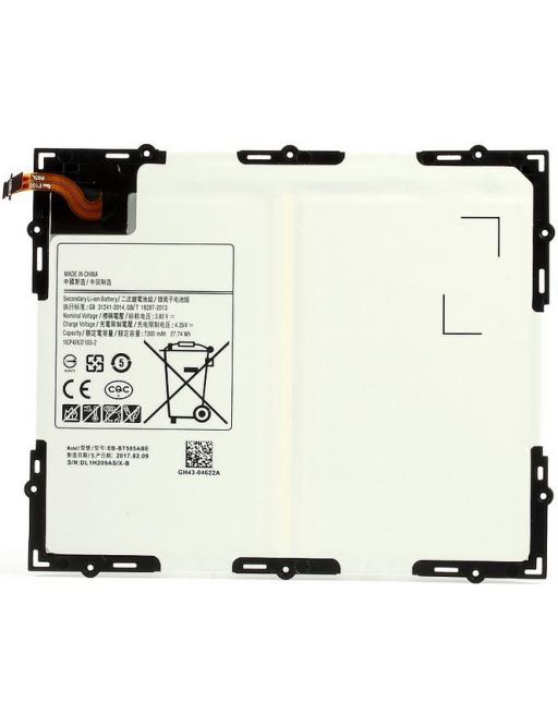 Samsung Galaxy Tab A 10.1 Akku - Batterie EB-BT585ABE 7300mAh