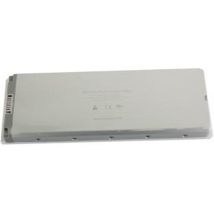 MacBook 13'' Zoll A1185 Akku - Batterie (LiPo) Version A1181 Weiss OEM