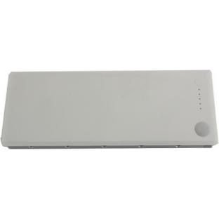 MacBook 13'' Zoll A1185 Akku - Batterie (LiPo) Version A1181 Weiss