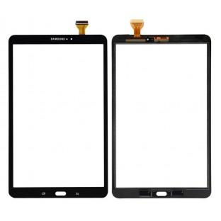 Samsung Galaxy Tab A 10.1 (2016) (T580 / T585) Touchscreen Glas Digitizer Schwarz