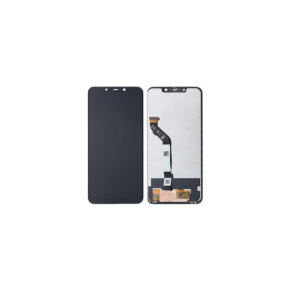 Xiaomi Pocophone F1 LCD Digitizer Ersatzdisplay Schwarz
