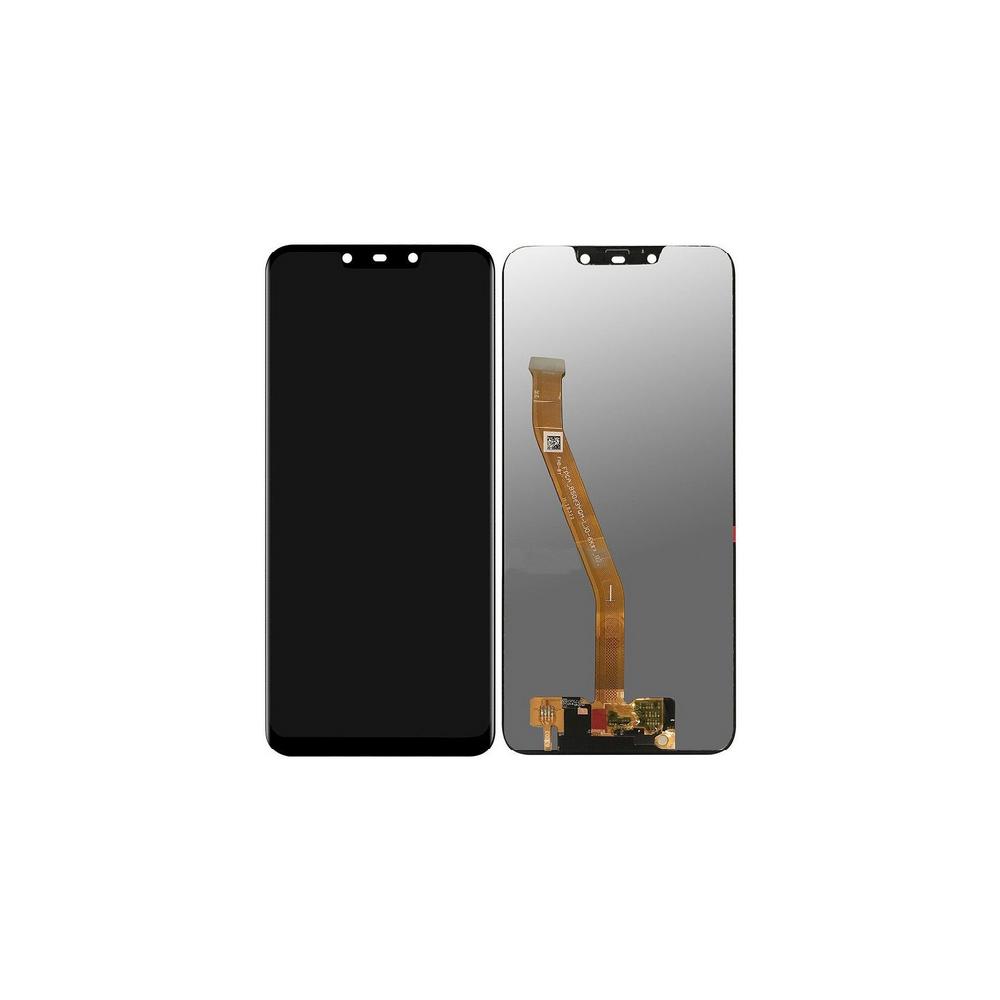 Huawei Mate 20 Lite LCD Digitizer Ersatzdisplay Schwarz