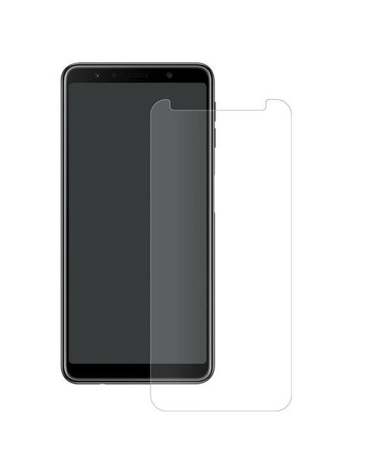 Eiger Samsung Galaxy A9 (2018) Panzer Glas Display Schutzfolie (EGSP00345)
