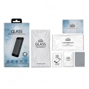 Eiger iPhone 8 Plus / 7 Plus / 6S Plus / 6 Plus Panzer Glas Display Schutzfolie (EGSP00119)