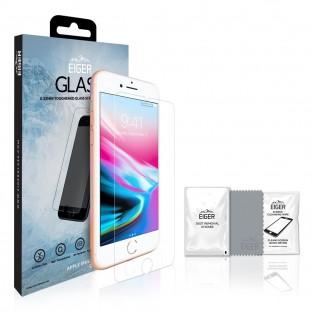 Eiger Film de protection de l'écran en verre blindé pour iPhone SE2020 / 8 / 7 / 6S / 6 (EGSP00271)
