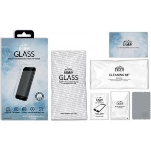 Eiger iPhone SE2020 / 8 / 7 / 6S / 6 Panzer Glas Display Schutzfolie (EGSP00271)