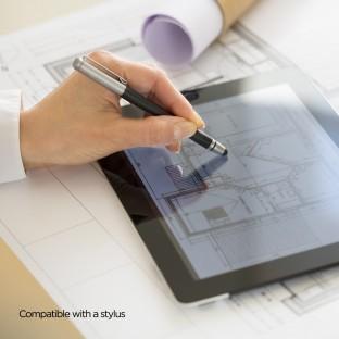 "Eiger iPad Air 10.5"" (2019) / iPad Pro 10.5"" Panzer Glas Display Schutzfolie (EGSP00168)"