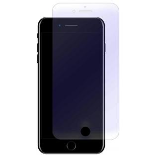 Set di 2 Crocfol iPhone 8 / 7 / 6S / 6 Pellicola protettiva per display in vetro liquido trasparente (DF4593-CF)