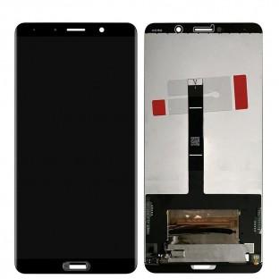 Huawei Mate 10 LCD Digitizer Ersatzdisplay Schwarz OEM