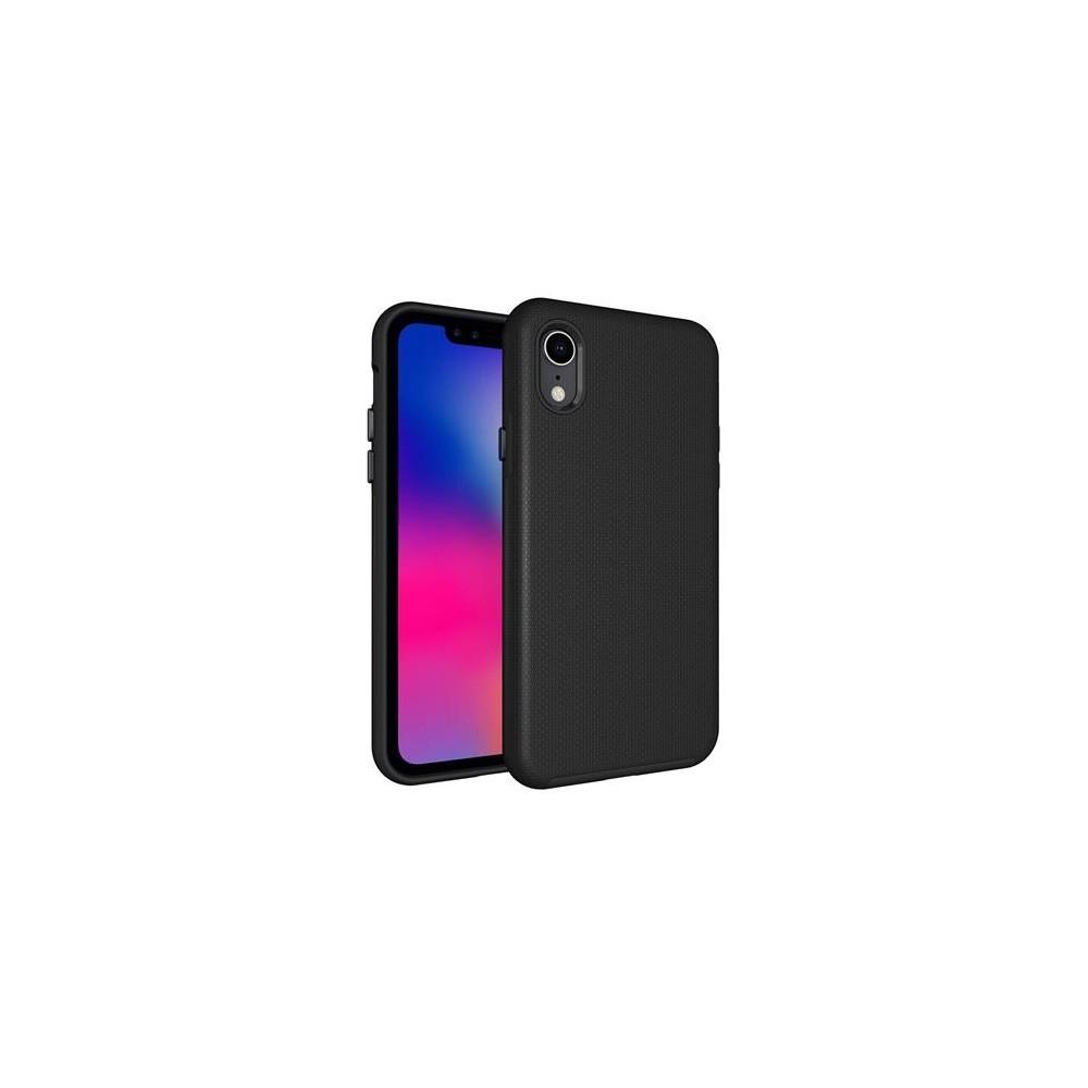 Eiger iPhone Xr North Case Premium Hybrid Schutzhülle Schwarz (EGCA00122)