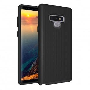 Eiger Galaxy Note 9 North Case Premium Hybrid Protective Cover Noir (EGCA00120)