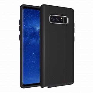 Eiger Galaxy Note 8 North Case Premium Hybrid Protective Cover Black (EGCA00105)