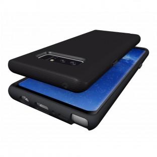 Eiger Galaxy Note 8 North Case Premium Hybrid Schutzhülle Schwarz (EGCA00105)
