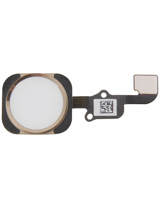 iPhone 6S Plus Home Button Gold