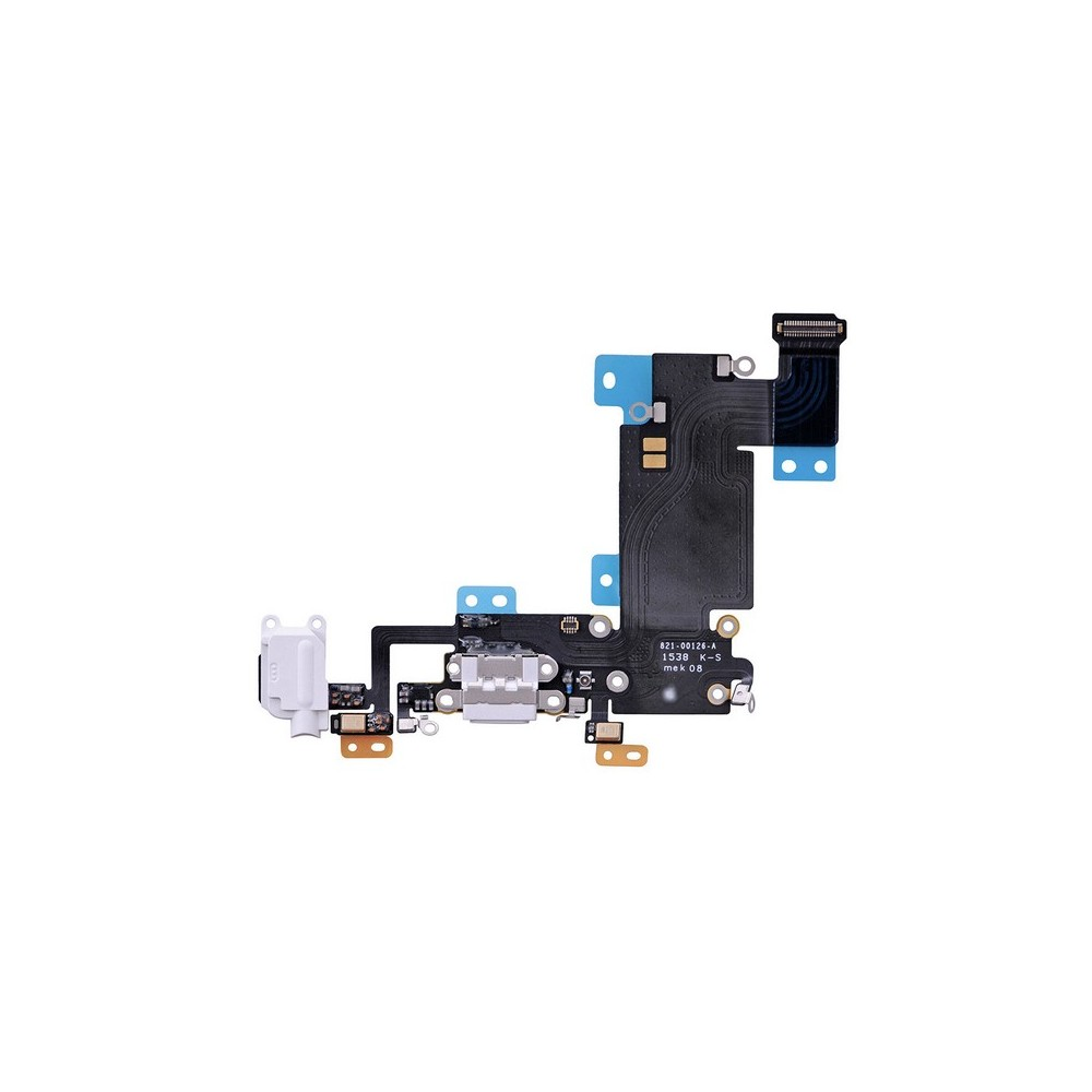 iPhone 6S Plus Lightning Connector Weiss