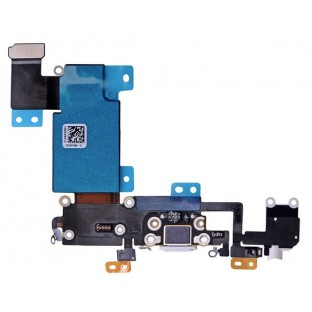 iPhone 6S Plus Ladebuchse / Lightning Connector Weiss