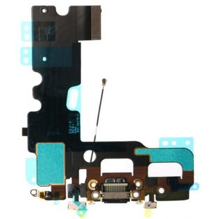 iPhone 7 Ladebuchse / Lightning Connector Schwarz