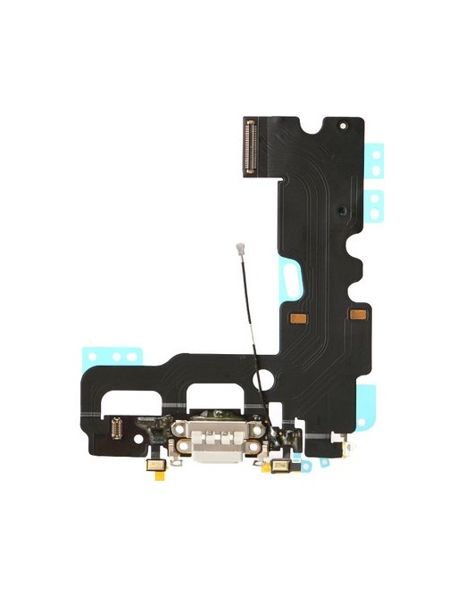 iPhone 7 Ladebuchse / Lightning Connector Weiss