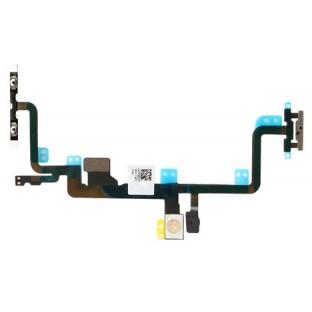 bouton d'alimentation de l'iPhone 7 (A1660, A1778, A1779, A1780)