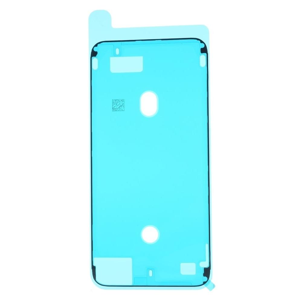 Kleberahmen für iPhone 7 Weiss