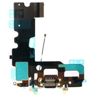 iPhone 7 Plus Ladebuchse / Lightning Connector Schwarz