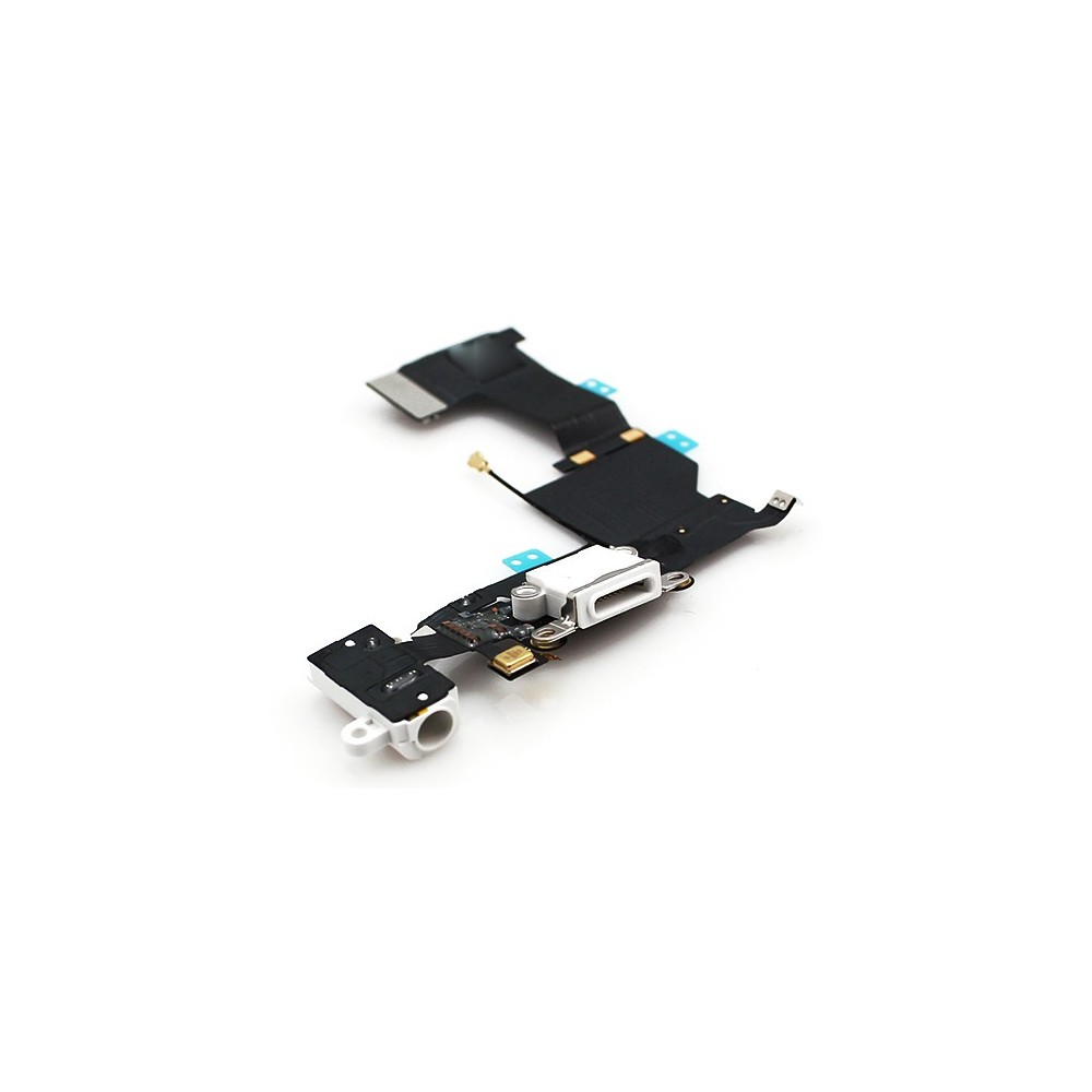 iPhone 5S Lightning Connector Weiss