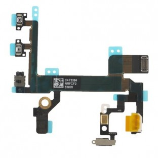 iPhone 5S Power Button...
