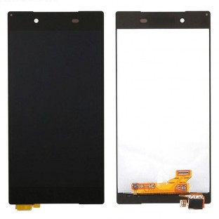 Sony Xperia Z5 LCD Replacement Display Black
