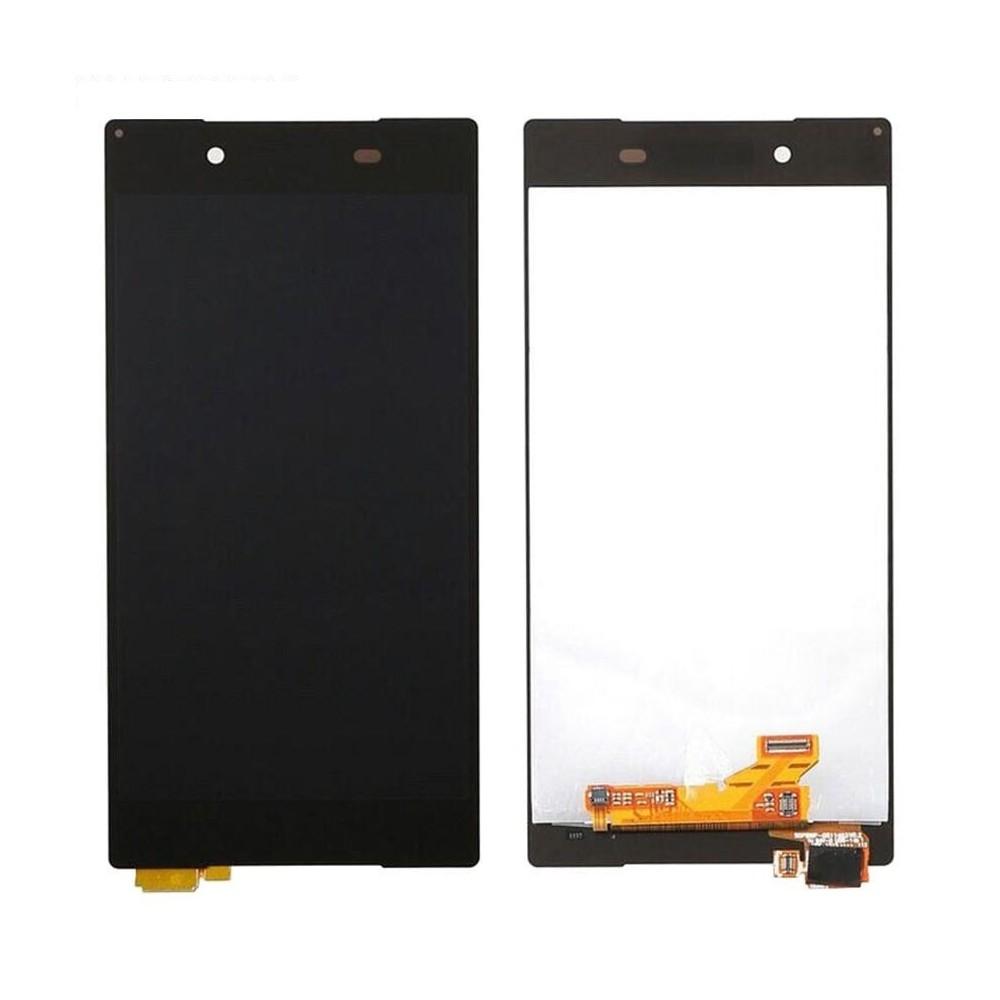 Sony Xperia Z5 LCD Ersatzdisplay Schwarz OEM