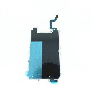 iPhone 6 LCD Display Hitzeschutz Metall
