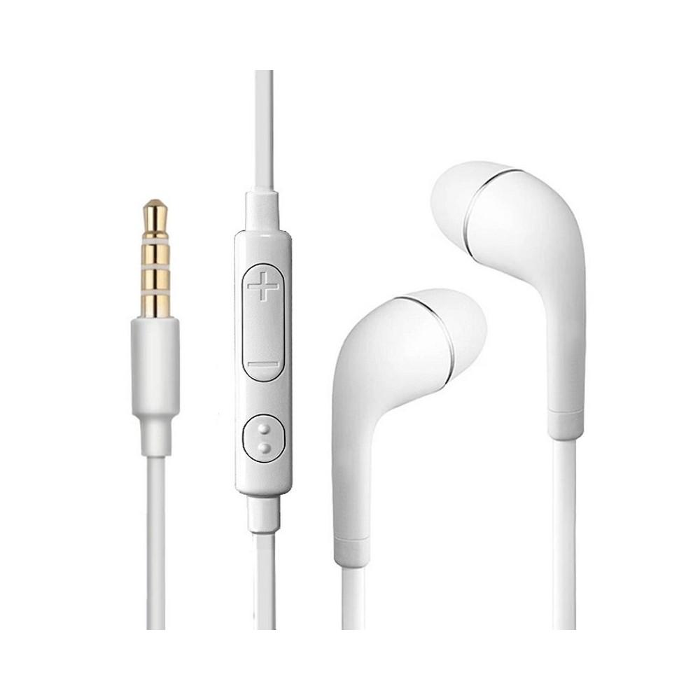 Stereo Kopfhörer 3.5mm mit Mikrofon und Fernbedienung
