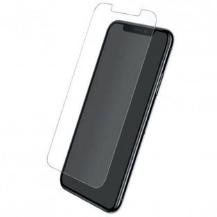 """Eiger Verre d'écran pour Apple iPhone 11, XR """"2.5D Glass clear"""" (EGSP00520)"""
