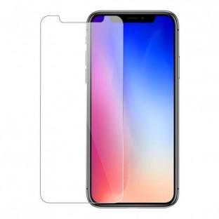 """Eiger Apple iPhone 11 Pro Max, XS Max Display-Glas """"2.5D Glass clear"""" (EGSP00521)"""