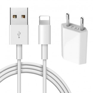 Charger for iPhone / iPad