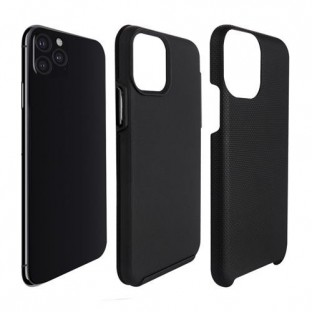 Eiger Apple iPhone 11 Outdoor-Cover North Case black (EGCA00151)