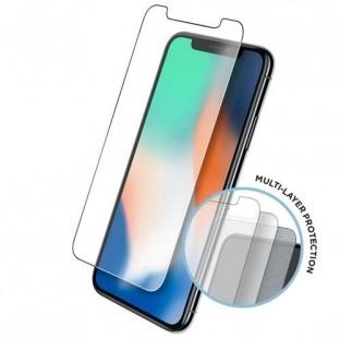Eiger Apple iPhone 11, XR Display-Glas (2er Pack) Tri Flex High-Impact clear (EGSP00527)