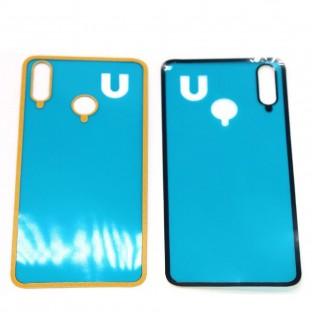 Gehäuse Kleberahmen für Huawei P Smart (2019) / Honor 10 Lite Batterie / Gehäuse