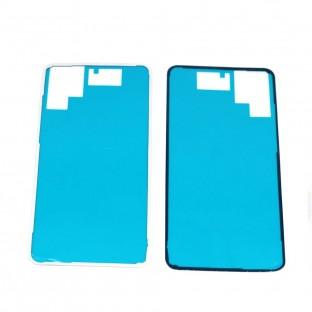 Gehäuse Kleberahmen für Huawei P20 Batterie / Gehäuse