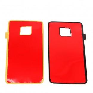 Gehäuse Kleberahmen für Huawei Mate 20 Pro Batterie / Gehäuse